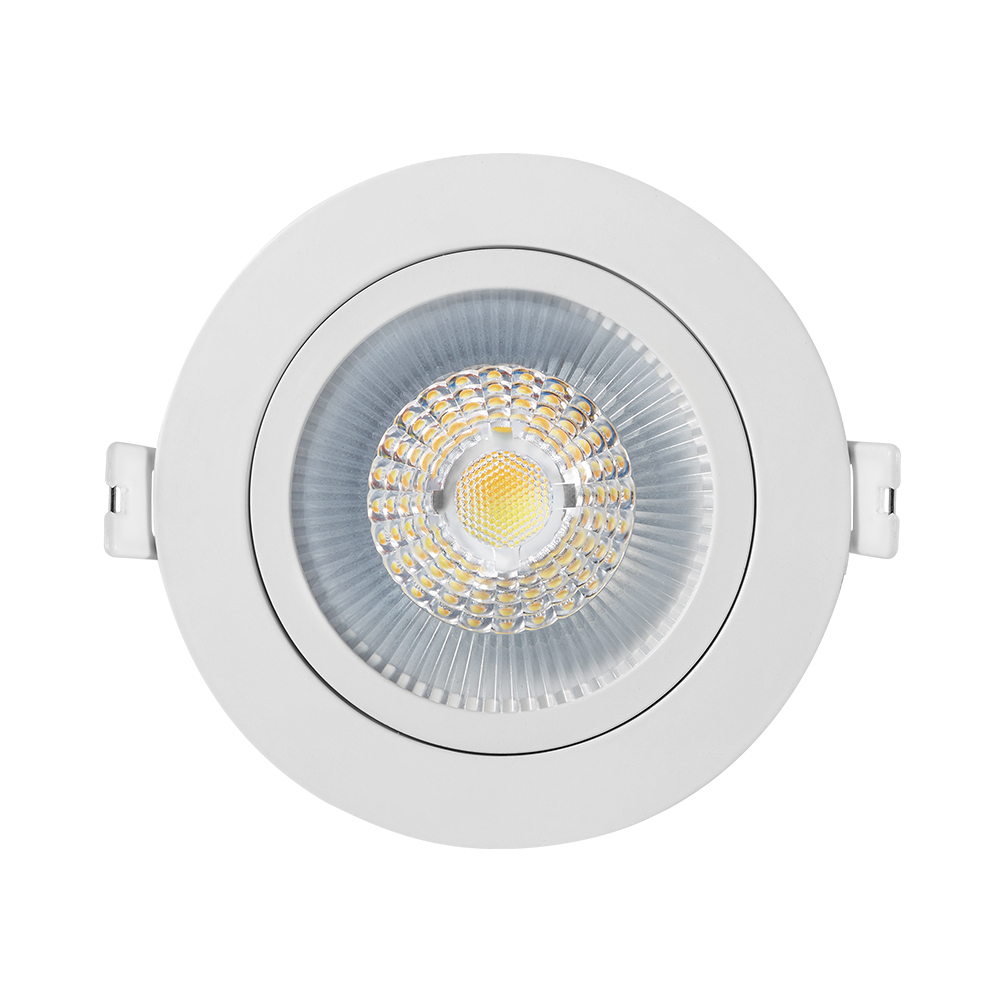 DIRECTIONAL DIMMABLE 7W DOWNLIGHT